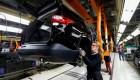 GM agrega 1.200 empleos en dos fábricas de EE.UU.
