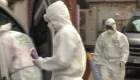 Exdirector de los CDC: Una pandemia es inevitable