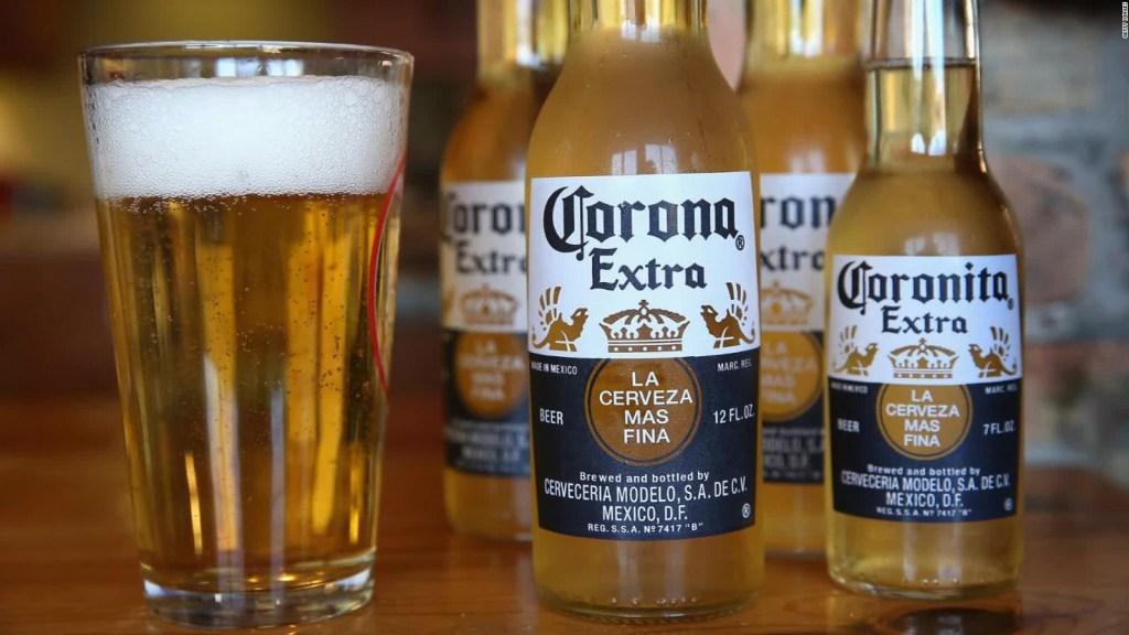 38% de los estadounidenses asocian la cerveza Corona con el virus