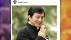 Jackie Chan desmiente estar en cuarentena por el coronavirus