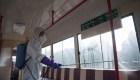 Coronavirus: ¿Puede declararse una pandemia para la OPS?