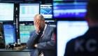 Terrible semana para los mercados bursátiles