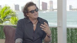 Carlos Vives: Caminamos hacia la paz en Colombia