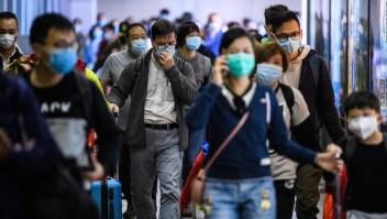 El coronavirus se expande: ¿Qué está pasando en Irán y por qué puede ser un riesgo para otros países?