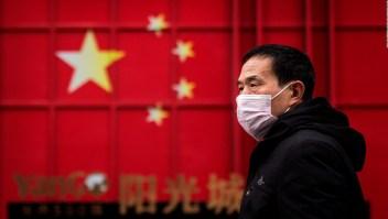 La crisis del coronavirus en China: ¿la estocada final para el colapso de su economía?