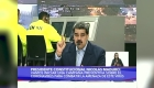 """Maduro sobre el coronavirus: """"Es arma de guerra biológica contra China"""""""