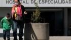 Coronavirus: dos casos confirmados en México