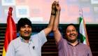 Bolivia: La estrategia de la oposición para derrotar al MAS