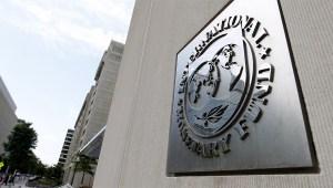 ¿Fue positivo el comunicado del FMI sobre la deuda argentina? (Foto de Télam).