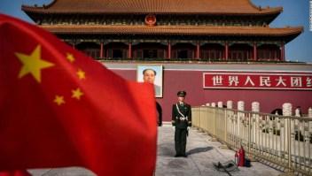 Beijing expulsa a tres periodistas del Wall Street Journal