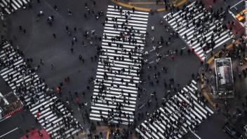 Algunas de las economías más grandes del mundo están al borde de la recesión