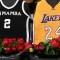Conmemoración Kobe