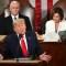 SOTU: Trump lanza críticas a ciudades santuario