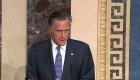 Mitt Romney dice que votará para condenar al presidente Donald Trump