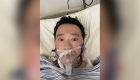 Confirman muerte del doctor chino que advirtió del coronavirus
