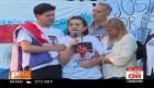 A un mes de la muerte de Fernando Báez Sosa