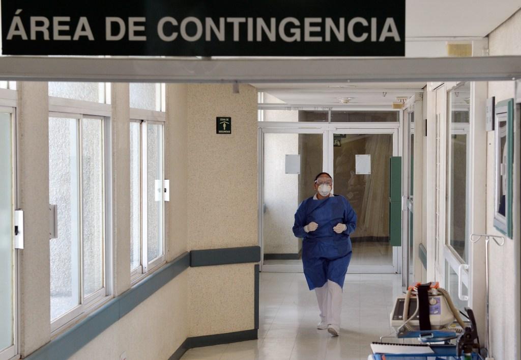México confirma el cuarto caso de coronavirus