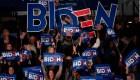 Biden gana en Carolina del Sur previo al supermartes