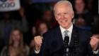 Joe Biden es el vencedor en las primarias de Carolina del Sur