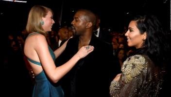 ¿Ganó Taylor Swift su disputa con los Kardashian-West?