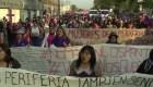 ¿Qué piensan las mujeres mexicanas del paro del 9 de marzo?
