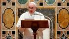 Francisco pide valentía y humildad a los Legionarios de Cristo