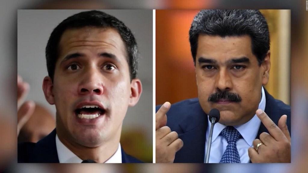 EE.UU. presenta nuevo plan para Venezuela