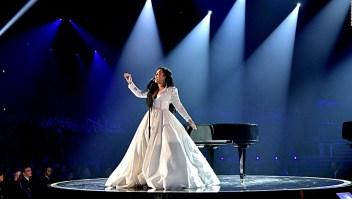 Demi Lovato habla sobre su recaída en adicciones