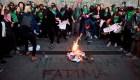 ¿Traerán un cambio las marchas feministas en México?