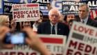 Montaner: Sanders es el mismo personaje de siempre