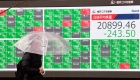 OCDE: El coronavirus amenaza a la economía mundial