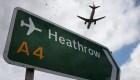 El medio ambiente vs. uno de los aeropuertos de Londres