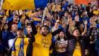 Liga MX: ¿peligra el torneo por el coronavirus?
