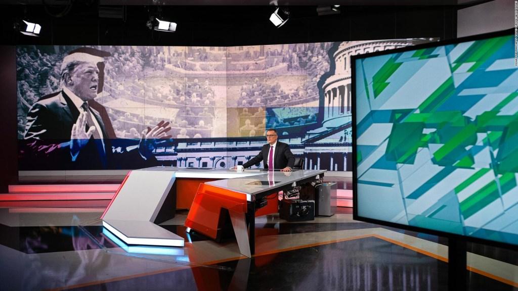 ¿Manipula Rusia la información en sus canales oficiales?