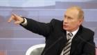 Distintas miradas sobre la coerción del gobierno ruso