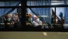 Pence anuncia restricciones de viajes por coronavirus