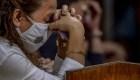 La iglesia católica toma medidas contra el coronavirus
