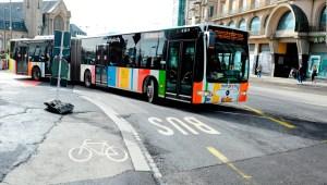 En este país el transporte público es gratis