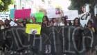 Indignación por feminicidio en Argentina