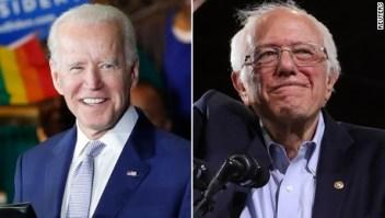 5 cosas: Quedan 3 demócratas en la carrera presidencial