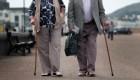 Colombia decreta refugio a ancianos