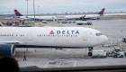 Aerolínea Delta y su conversión al carbono neutral