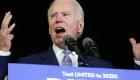¿EE.UU. votaría a Trump o a Joe Biden en las elecciones?