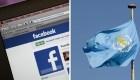 Facebook dará anuncios gratis a la OMS por el coronavirus
