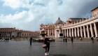 Confirman primer caso de coronavirus en el Vaticano
