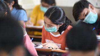 Millones de estudiantes sin clases por coronavirus