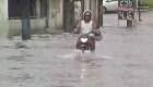 Fuertes lluvias dejan docenas de muertos en Brasil