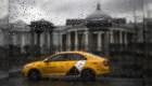 Rusia registra el invierno más caluroso de su historia