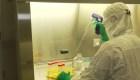 Este laboratorio lucha por una vacuna contra el coronavirus