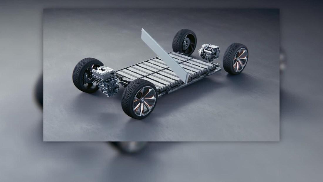 Estas son las cualidades de las nuevas baterías de GM